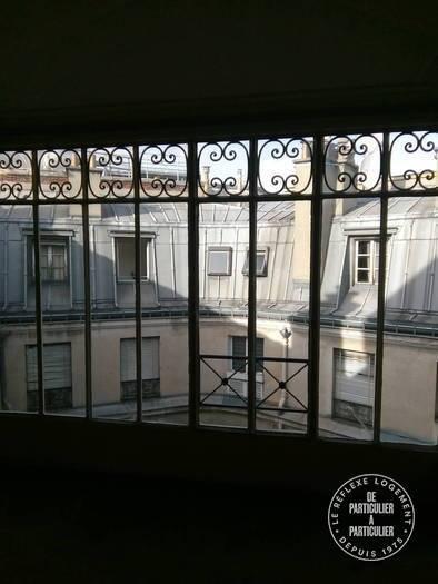 Vente appartement 6 pièces Paris 1er