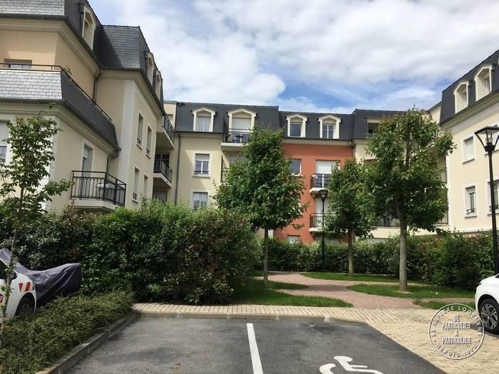 Vente Appartement Meaux (77100) 68m² 199.800€