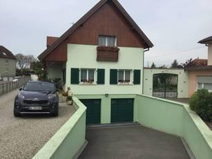 Vente maison 140m² Ottmarsheim (68490) - 293.800€