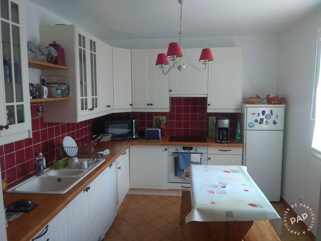 Vente Maison Neuilly-En-Thelle (60530) 157m² 325.000€