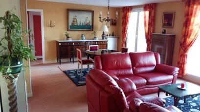 Vente appartement 5pièces 128m² Livry-Gargan - 275.000€