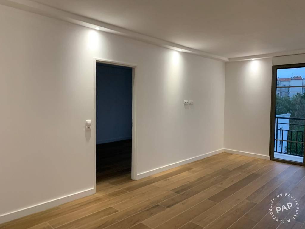 Location Appartement Nogent-Sur-Marne (94130) 75m² 2.000€