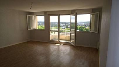 Vente appartement 5pièces 92m² Meulan-En-Yvelines (78250) - 220.000€