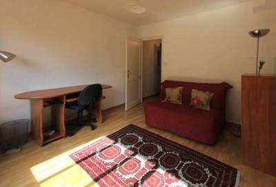 Location meublée studio 26m² Strasbourg (67) - 650€