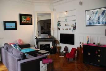 Vente appartement 2pièces 49m² Paris 8E - 588.000€