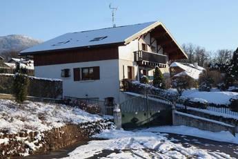 Vente maison 165m² Loisin (74140) - 620.000€