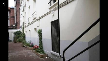 Location meublée appartement 3pièces 44m² Saint-Ouen - 1.390€