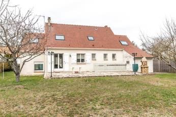 Vente maison 129m² Maintenon - 295.000€