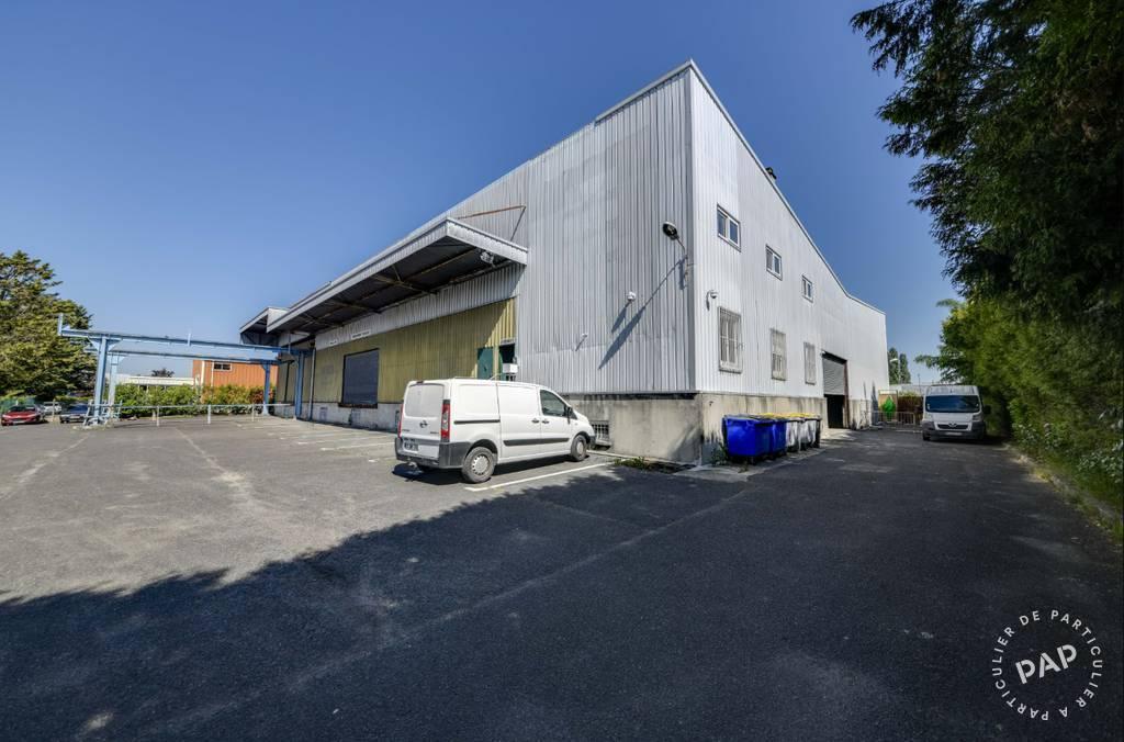 Location Local d'activité Vaux-Le-Penil (77000) 25m² 300€