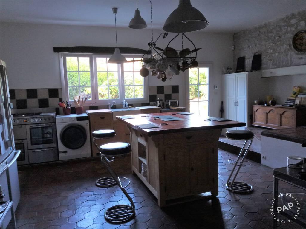 Vente Maison Chateau-Landon (77570) 400m² 385.000€