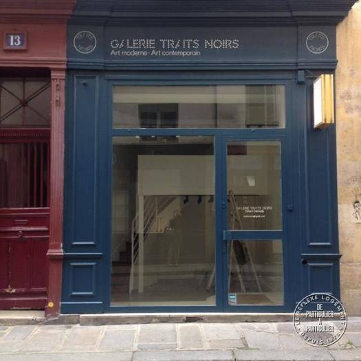 Vente et location Local commercial Paris 6E 20 m² 1.620 €