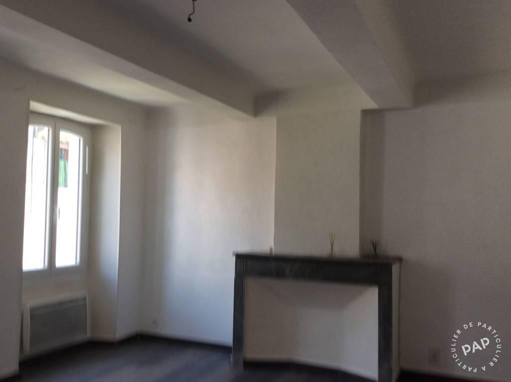Location Appartement Trans-En-Provence (83720) 48m² 510€