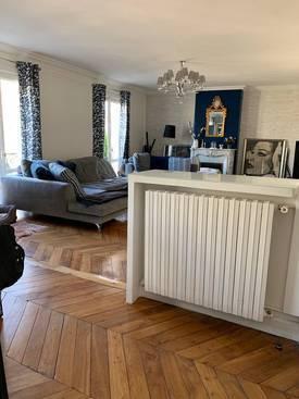 Vente appartement 5pièces 128m² Paris 8E - 1.695.000€