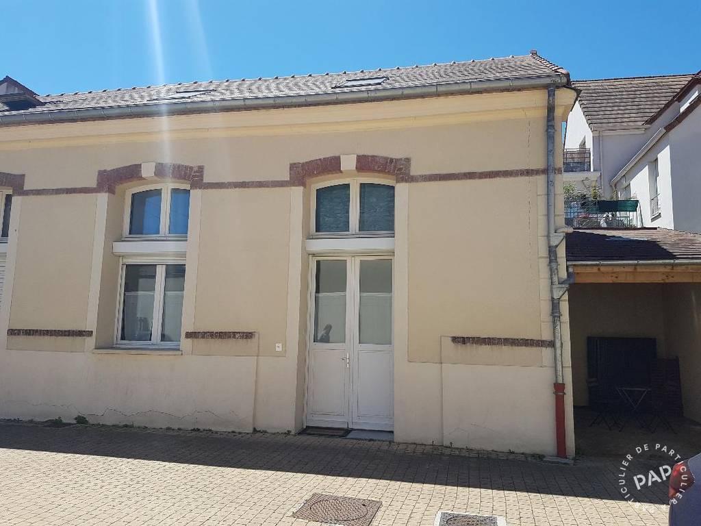 Vente Maison Montesson (78360) 75m² 365.000€