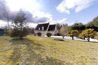 Vente maison 199m² Fondettes (37230) - 568.000€