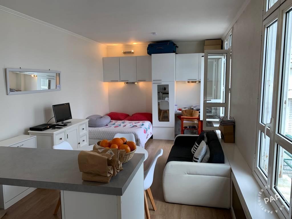 Location Appartement Paris 7E 25m² 1.150€
