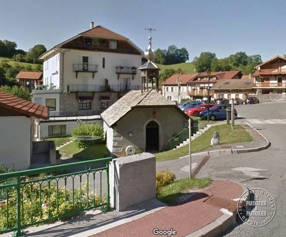 Location appartement 3 pièces Mont-Saxonnex (74130)