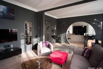 Vente maison 164m² Bois-Le-Roi (77590) - 520.000€
