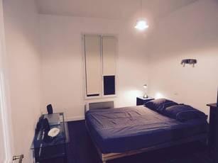 Location meublée appartement 2pièces 27m² Paris 11E - 900€