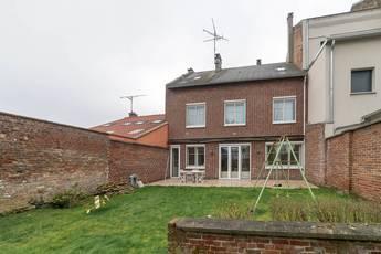Vente maison 178m² Amiens (80) - 350.000€