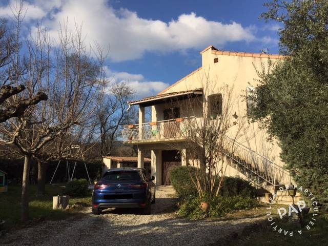 Vente Maison Saint-Julien-Les-Rosiers (30340) 200m² 235.000€