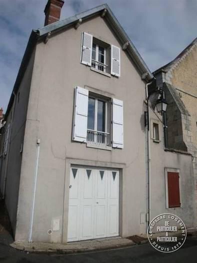 Vente Maison Chateau-Landon (77570) 83m² 105.000€