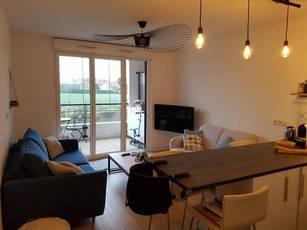 Vente appartement 3pièces 53m² Issy-Les-Moulineaux (92130) - 460.000€