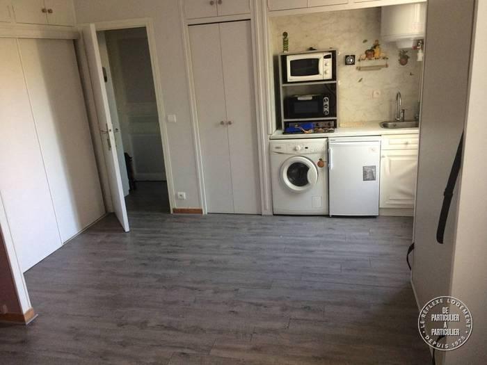 Location Appartement Le Perreux-Sur-Marne (94170) 25m² 700€