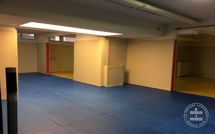 Vente et location Bureaux, local professionnel Montreuil (93100) 208m² 350.000€