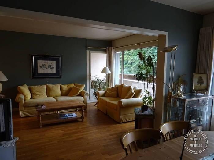 Vente appartement 5 pièces Chelles (77500)