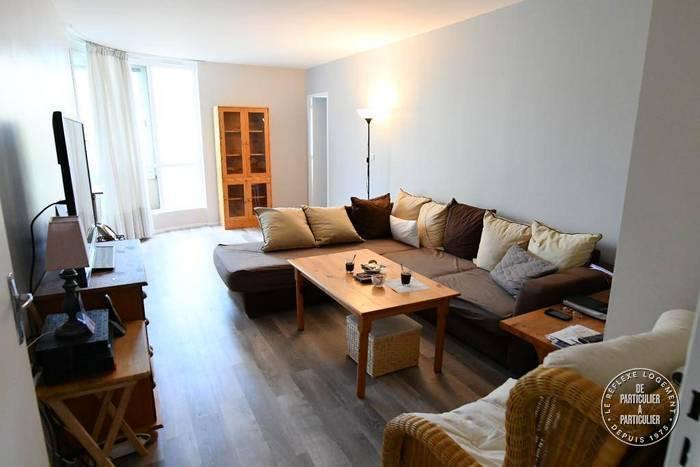 Vente Appartement Lognes (77185) 85m² 276.000€