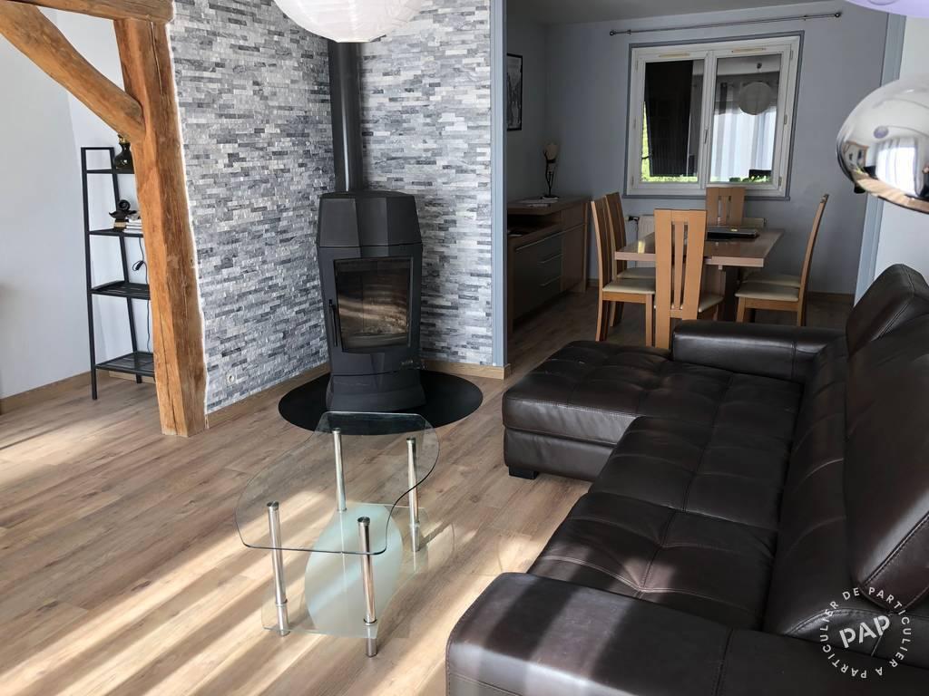 Vente Maison Fleury-Les-Aubrais (45400) 116m² 242.000€