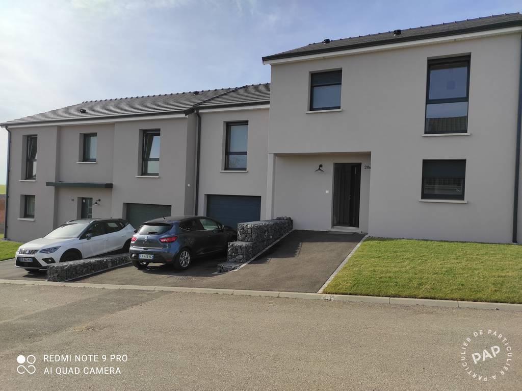Location maison 6 pièces Solgne (57420)