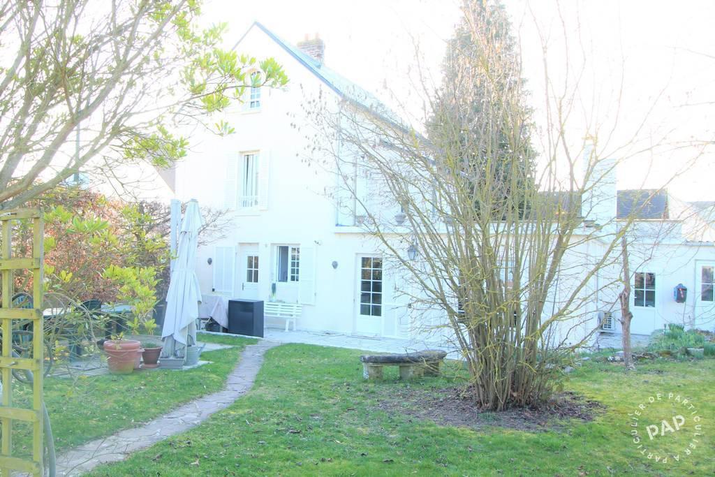 Vente Maison Le Mesnil-En-Thelle (60530) 165m² 399.000€
