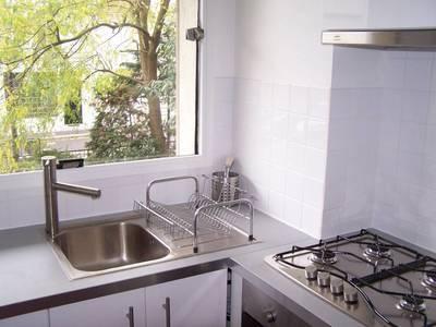 Location meublée appartement 2pièces 45m² Paris 15E - 1.280€