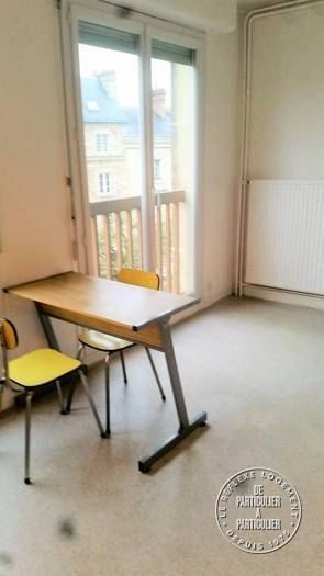 Location appartement studio Alençon (61000)