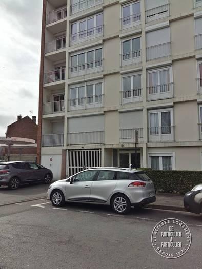 Vente appartement 2 pièces Valenciennes (59300)
