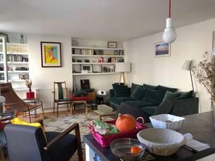 Vente appartement 6pièces 118m² Paris 9E - 1.340.000€