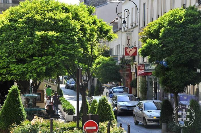 Vente et location Local commercial Neuilly-Sur-Seine (92200) 45m² 680.000€