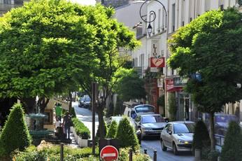 Vente local d'activité 45m² Neuilly-Sur-Seine (92200) - 760.000€