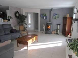 Vente maison 130m² Le Grand-Lemps (38690) - 263.500€