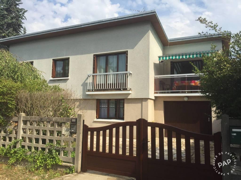 Vente Maison Villemomble 140m² 405.000€