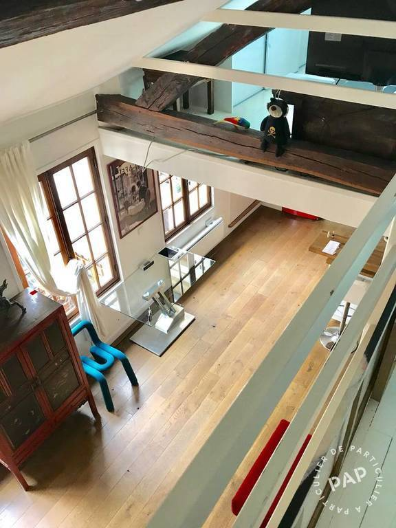 Vente Appartement Paris 4E 73m² 785.000€