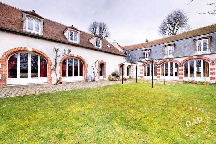 Vente Maison A 10 Min De Chartres 340m² 649.000€