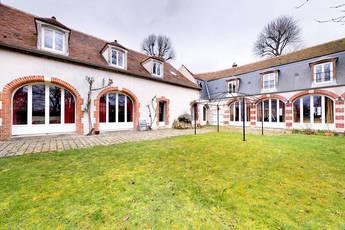 Vente maison 340m² A 10 Min De Chartres - 649.000€
