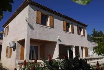 Vente maison 137m² Lançon-Provence - 423.000€