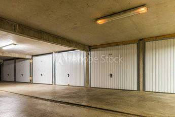 Location garage, parking Paris 19E - 97 €