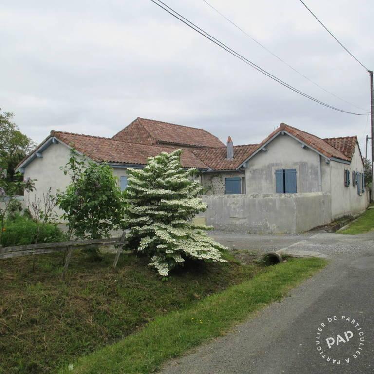 Vente Maison Labatut-Rivière 150m² 167.000€