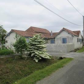 Vente maison 190m² Labatut-Rivière - 173.250€