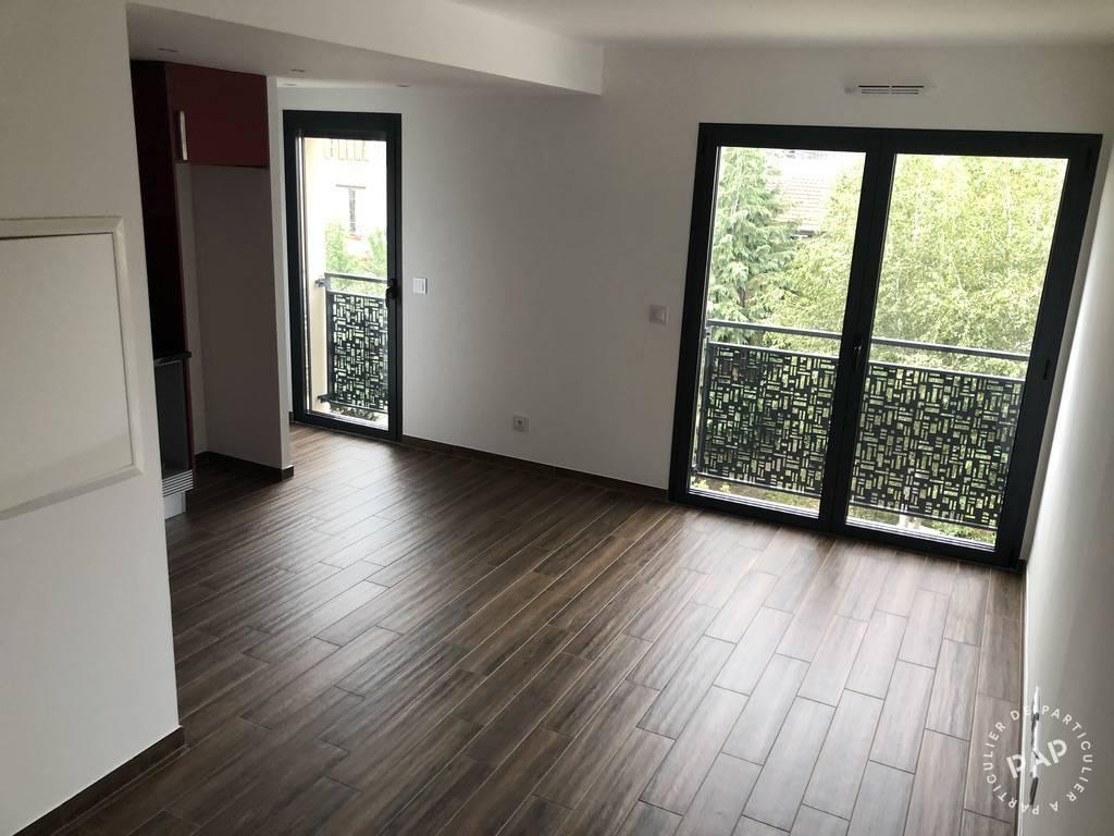Location Appartement Montreuil 42m² 1.500€
